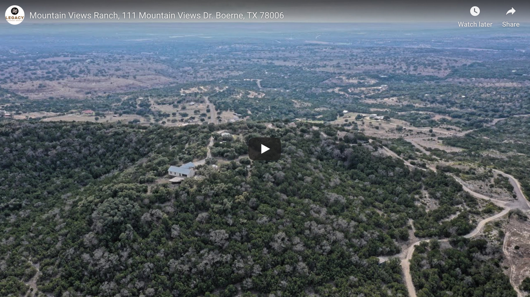 111 Mountain Views Dr. Boerne, TX 78006