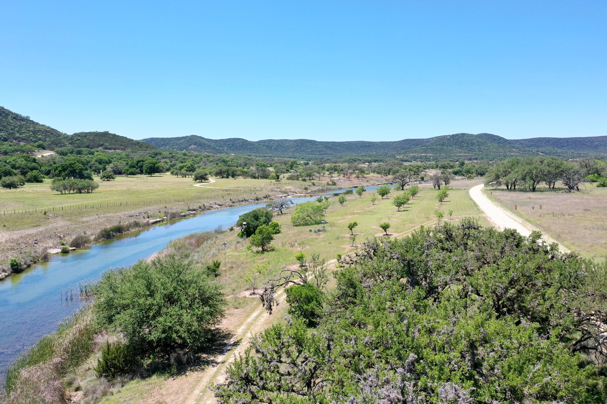Texas Land and Ranch Properties
